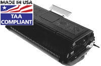 US Made Black Toner Cartridge compatible with the HP (HP 75A) 92275A (3500 page yield)