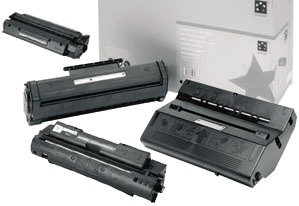 Premium Quality Black Laser/Fax Toner compatible with the Muratec TS-40360A