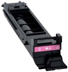 Premium Quality Yellow Laser Toner Cartridge compatible with the Konica Minolta A070230