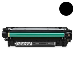Premium Quality Black Toner Cartridge compatible with the HP (HP 507A) CE400A