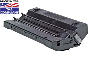 US Made Black Toner Cartridge compatible with the HP (HP 95A) 92295A (4000 page yield)