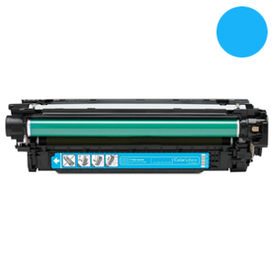 Premium Quality Cyan Toner Cartridge compatible with the HP (HP 507A) CE401A