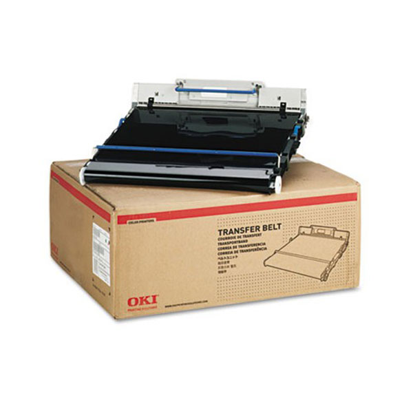 Genuine OEM Okidata 42931602 Transfer Belt (100000 Page Yield)
