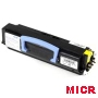 Premium Quality Black MICR Toner Cartridge compatible with the Dell 310-5402
